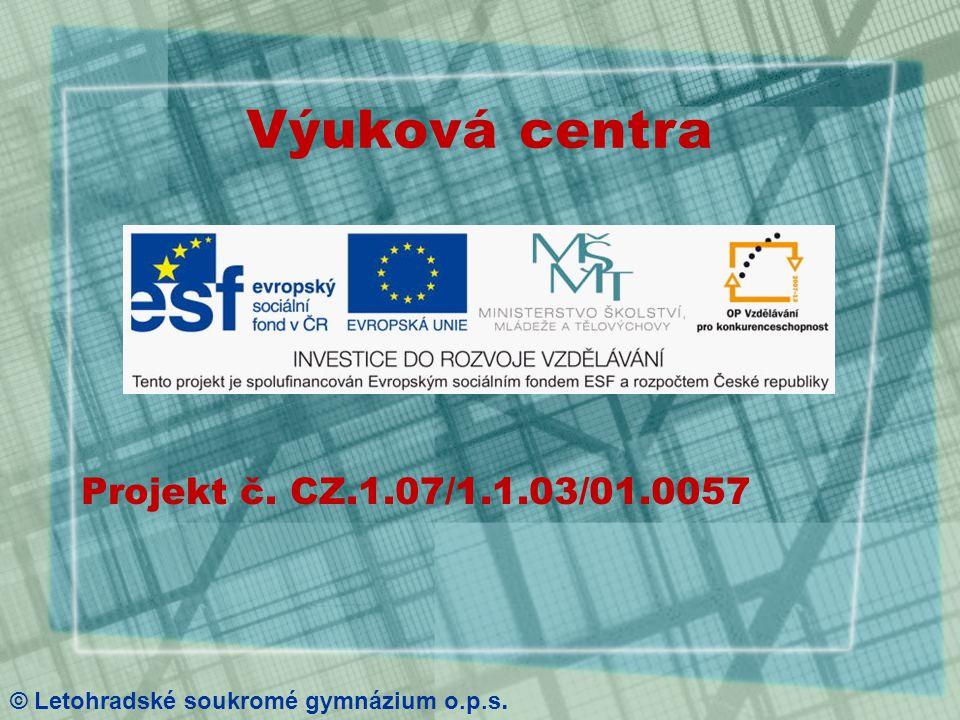 Model vodíkové vazby II. © Letohradské soukromé gymnázium o.p.s.