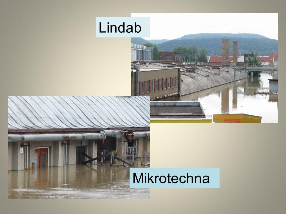 Lindab Mikrotechna