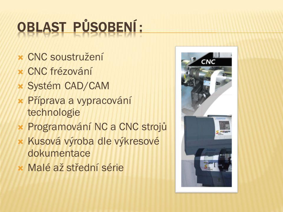 Vítejte na prezentaci firmy PB-com CNC obrábění Založení v roce 1998 Česká firma Hlavní podnikatelská činnost: Kovoobrábění (obráběčství) Příprava a v