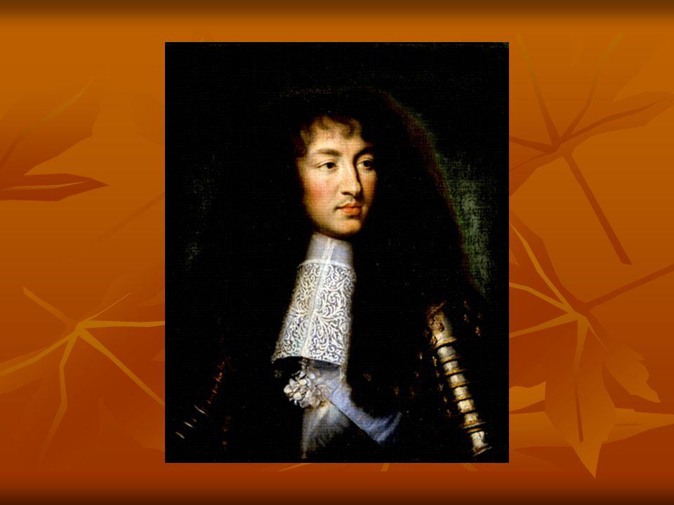 Ludvík XIV