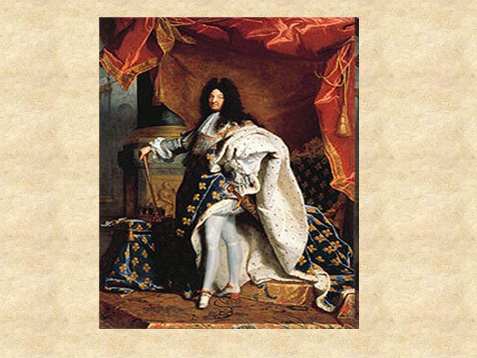 Vláda Ludvíka XIV.