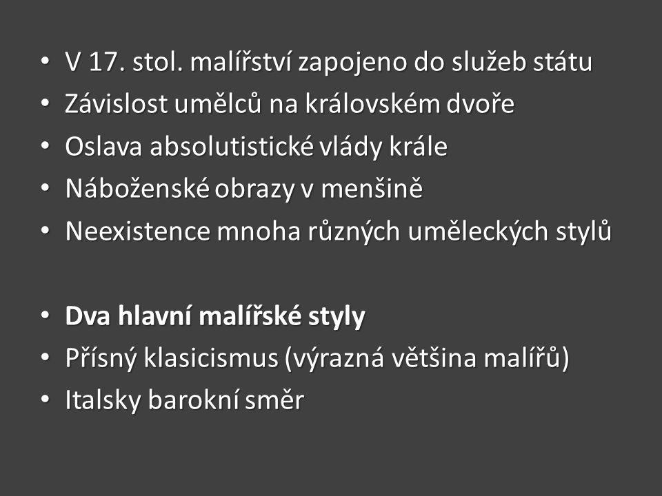 Závěr 17.