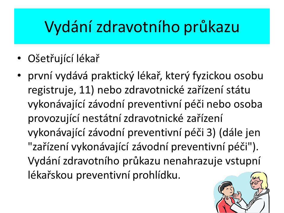 Rozsah znalostí nutných k ochraně veřejného zdraví podle odstavce 2 upraví prováděcí právní předpis.