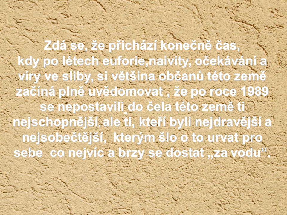 Naše Česko.