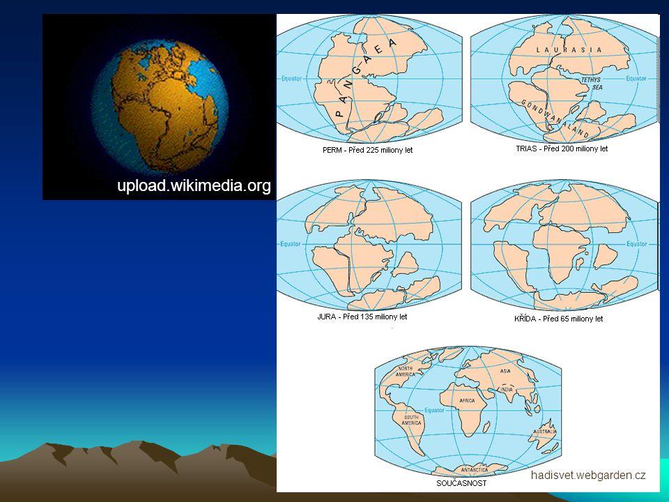 V prezentaci byly použity zdroje z těchto internetových stránek: www.gify.nou.cz www.komenskeho66.cz www.kurz.geologie.sci.muni.cz www.upload.wikimedia.org www.hadisvet.webgarden.cz