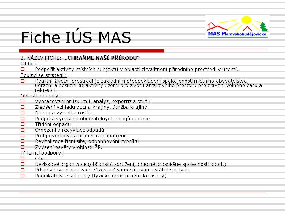 Fiche IÚS MAS 3.