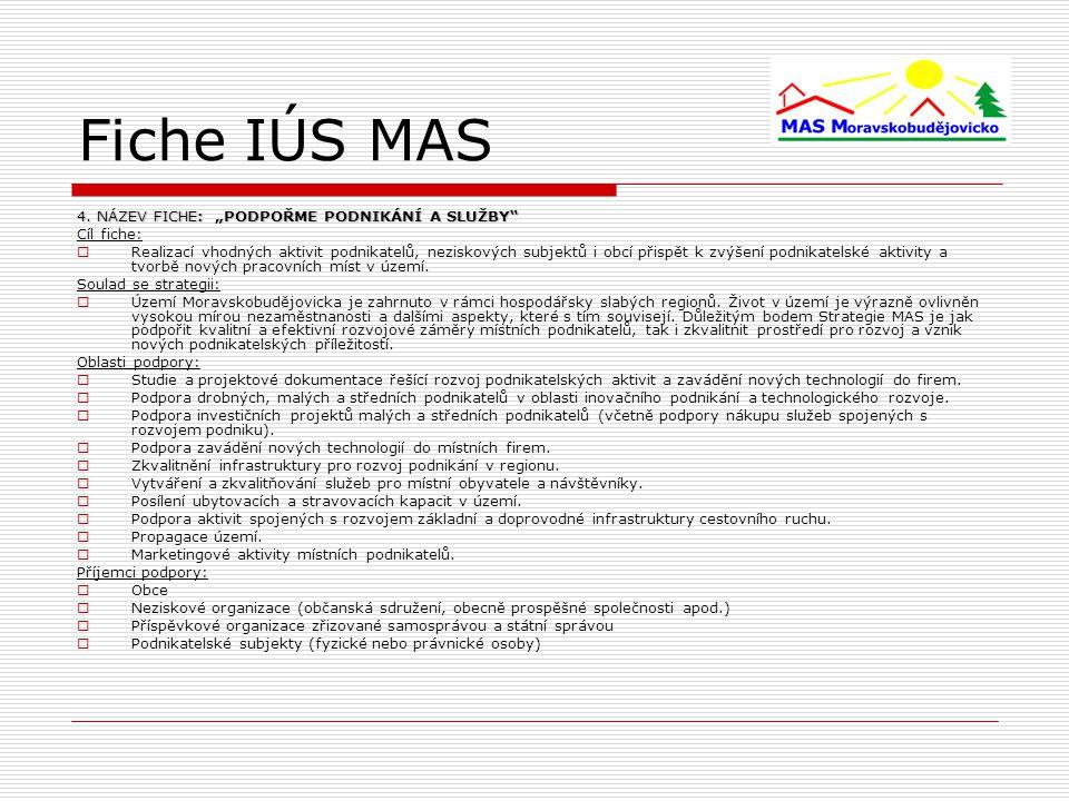 Fiche IÚS MAS 4.