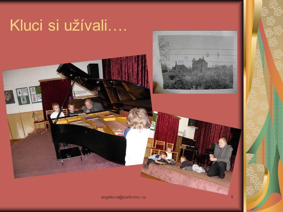 angelkova@zuslitvinov.cz8 Kluci si užívali….