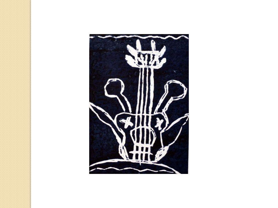 Na této výtvarné řadě pracovali žáci PVV a 1.- 3. ročníku prvního stupně.