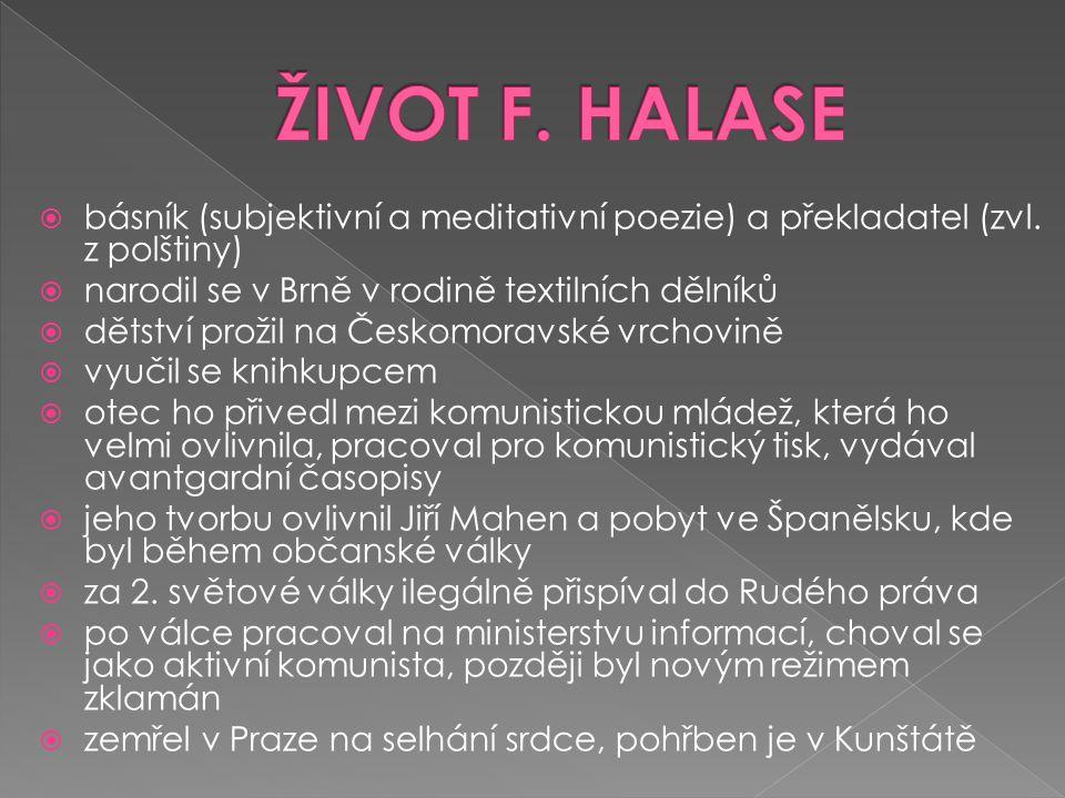-diplomat, básník (experimentální poezie), esejista a překladatel (zvl.