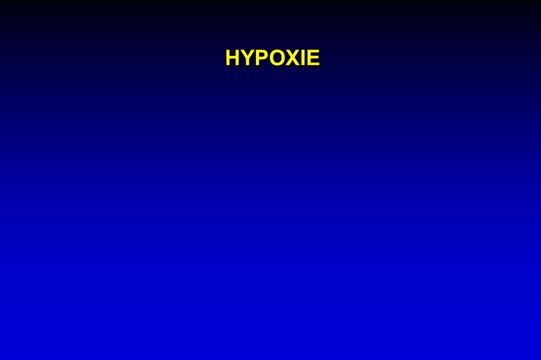 HYPOXIEHYPOXIE