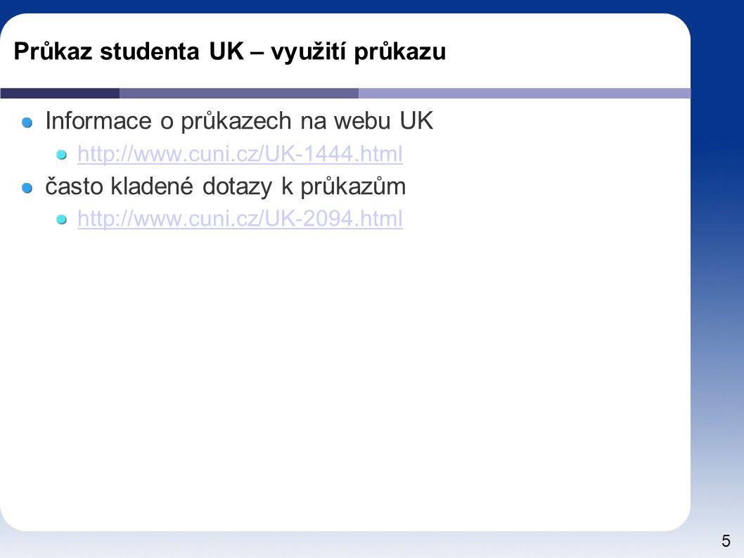 36 Portál elektronických zdrojů časopisy dostupné prostřednictvím on-line databází, k nimž si UK předplácí přístup, nebo časopisů z volně přístupných databází http://pez.cuni.cz http://pez.cuni.cz/ecasopisy/index.php?lang=cs http://sfx.cuni.cz