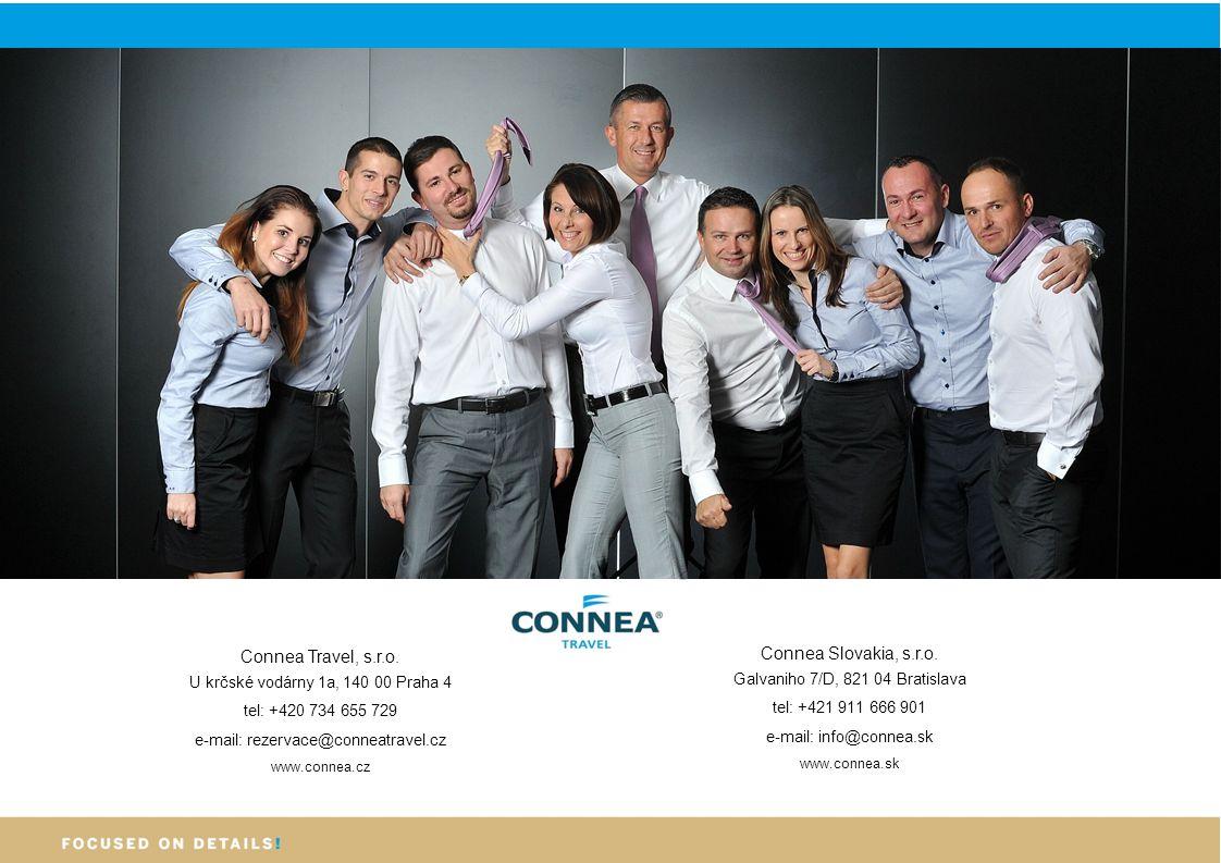 Connea Slovakia, s.r.o.