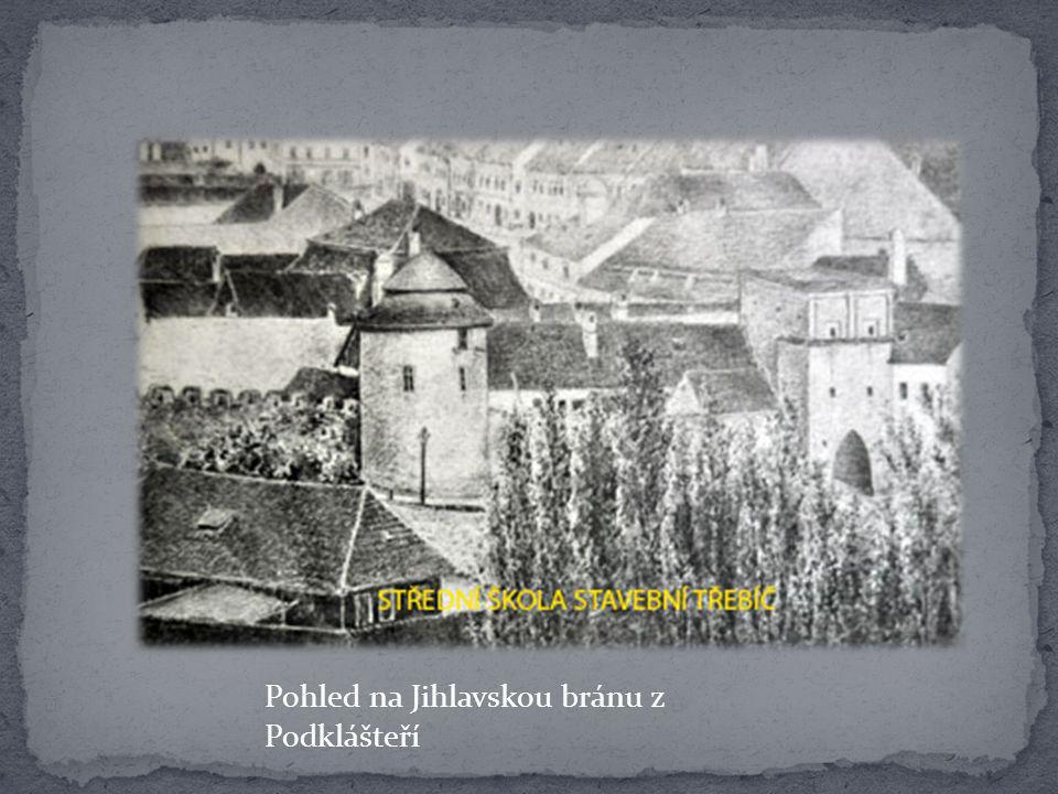 JOURA, Jiří.Procházky starou Třebíčí. Třebíč : Amaprint-Kerndl, s.