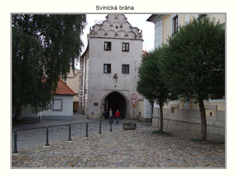 Rožmberská ulice
