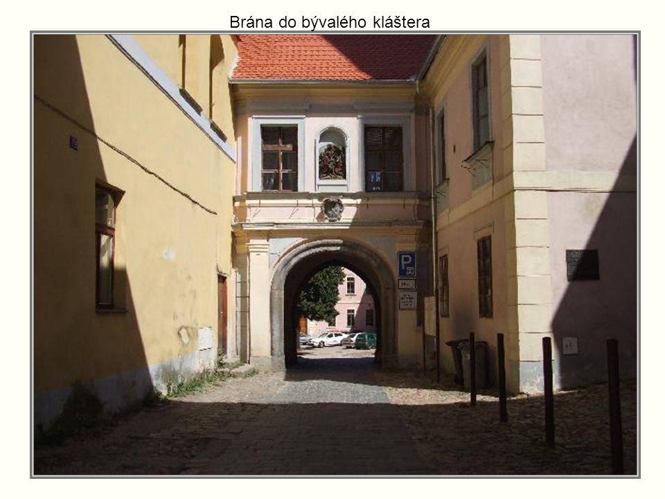 Novohradská brána