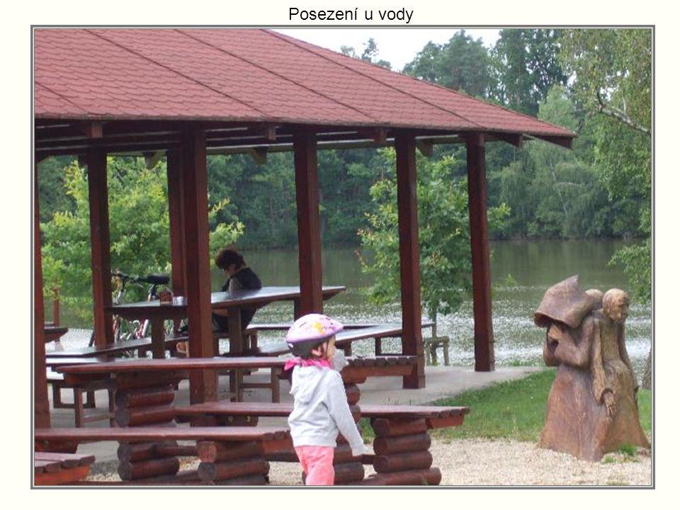 V roce 1975 byl na břehu rybníka Svět dobudován lázeňský komplex s názvem Lázně Aurora