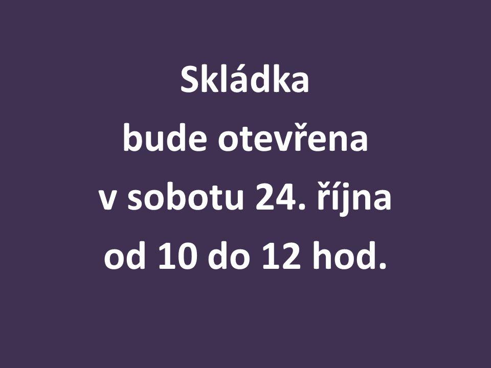 POZVÁNKA U příležitosti 91.výročí vzniku Československa se uskuteční ve středu 28.