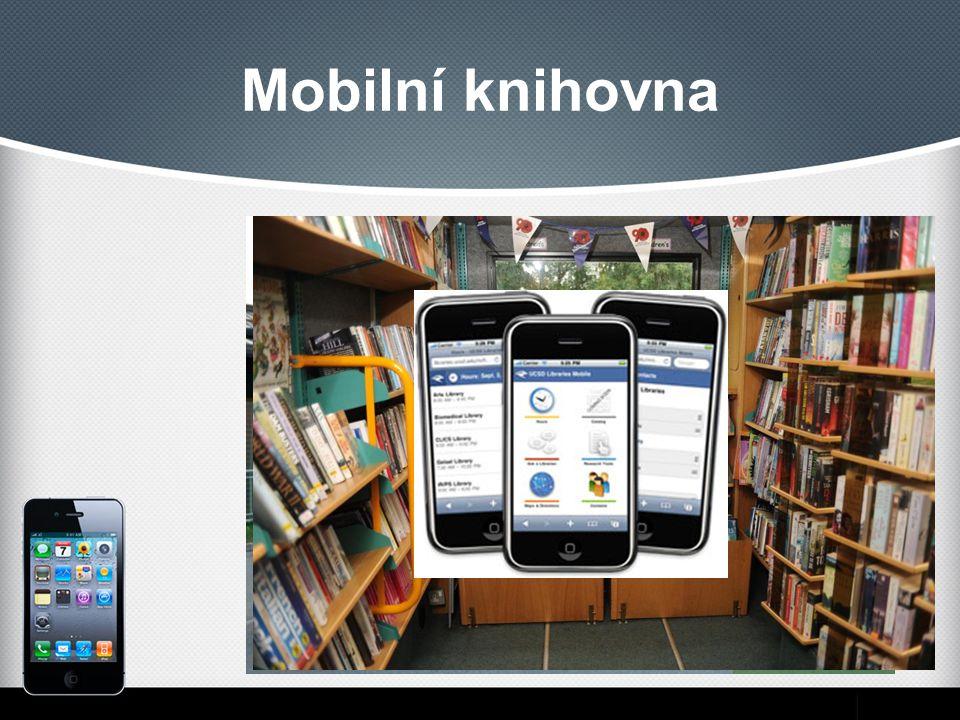 Mobilní knihovna