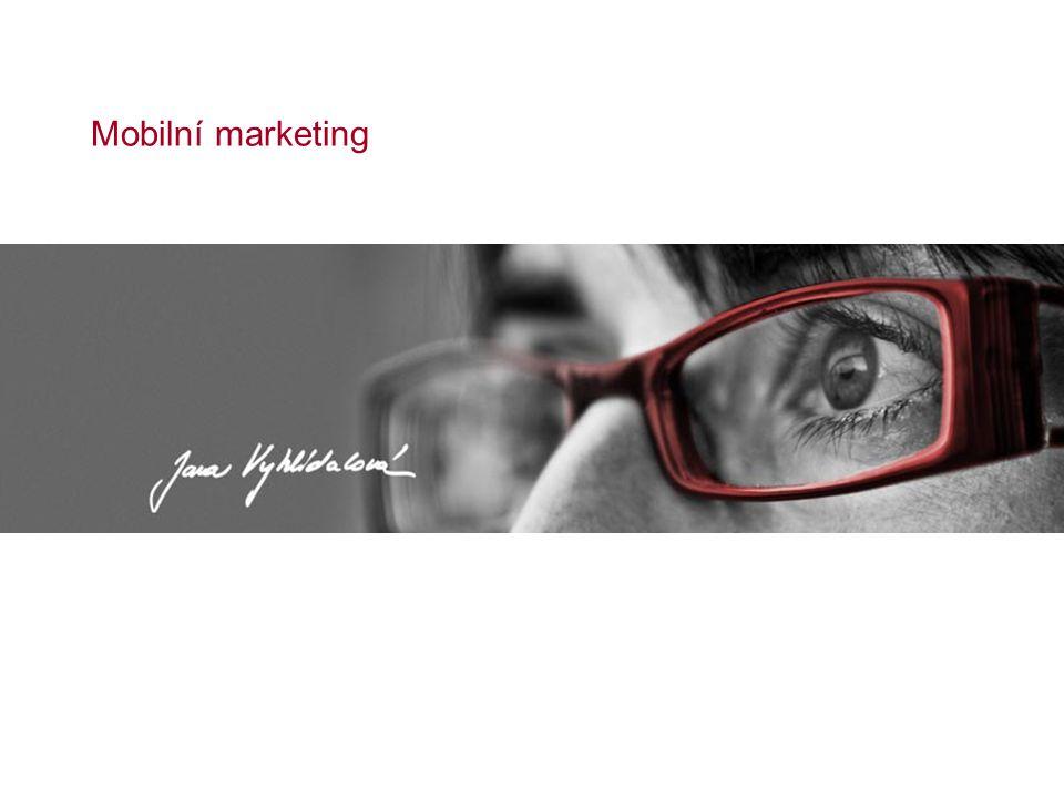 Mobilní marketing