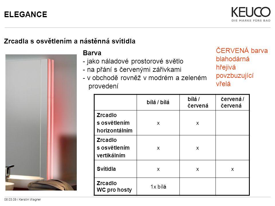 08.03.09 / Kerstin Wagner ELEGANCE Doplňky