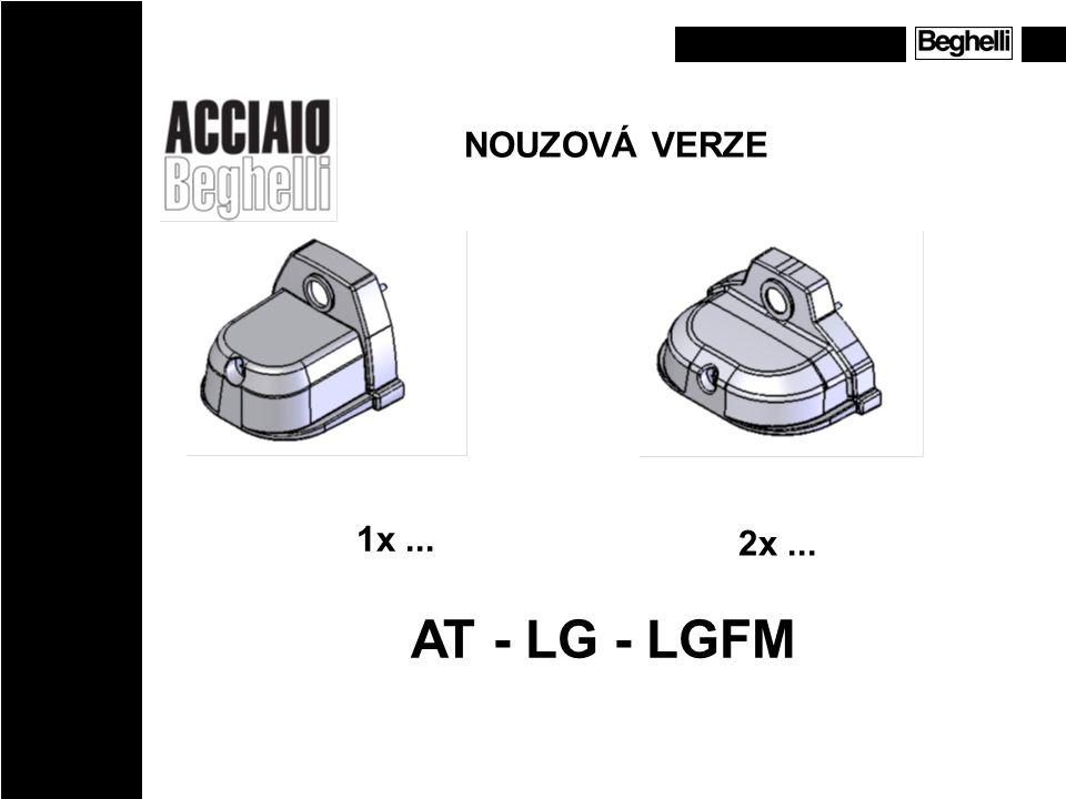 1x... 2x... NOUZOVÁ VERZE AT - LG - LGFM