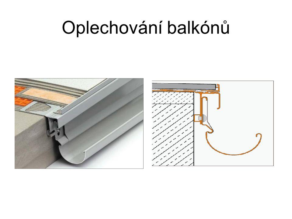 Montáž kotevních roštů plechové fasády