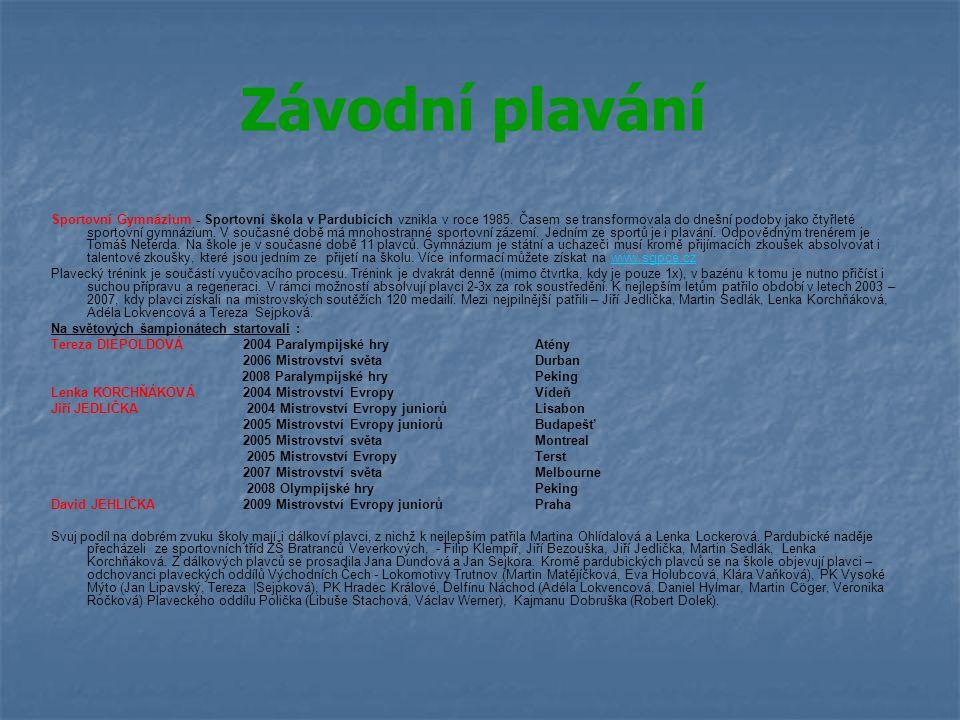 Talentové zkoušky Pro rok 2013/2014 1.
