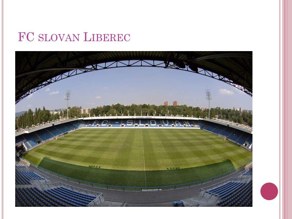 FC SLOVAN L IBEREC