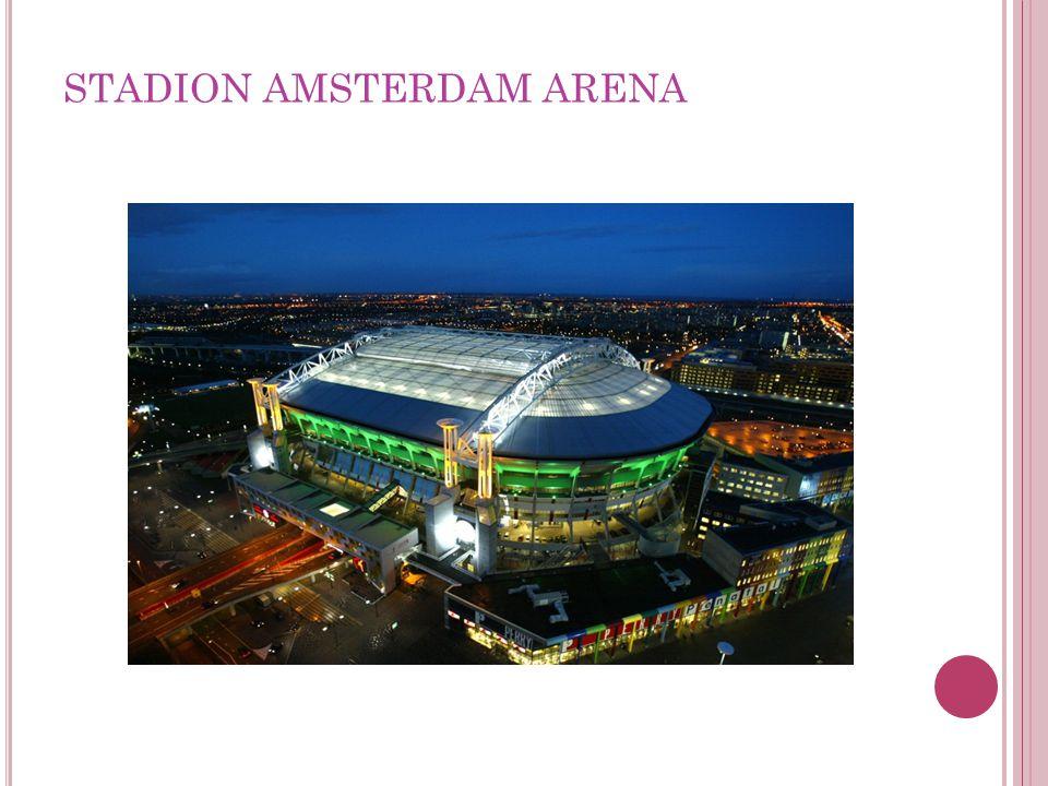 STADION AMSTERDAM ARENA
