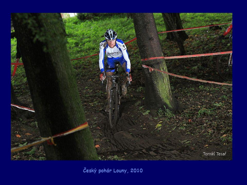 Český pohár Louny, 2010