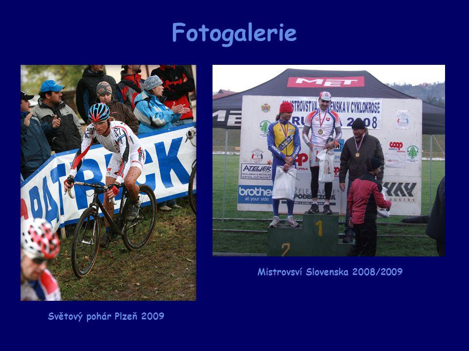 Fotogalerie Světový pohár Plzeň 2009 Mistrovsví Slovenska 2008/2009