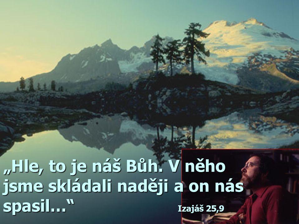 """"""" Přijď, Pane Ježíši!"""" Zjev 22,20"""