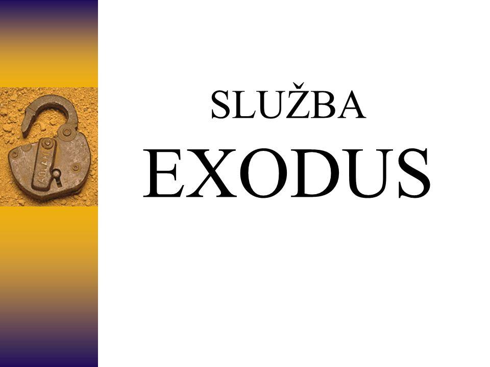 SLUŽBA EXODUS