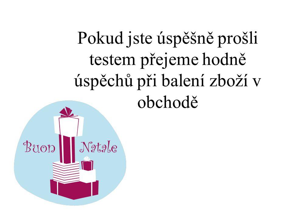 6. Jaké nedostatky se nejčastěji vyskytují při převazování bonboniéry? a) Příliš pevné nebo příliš volné převázání. b) Barevná stuha.