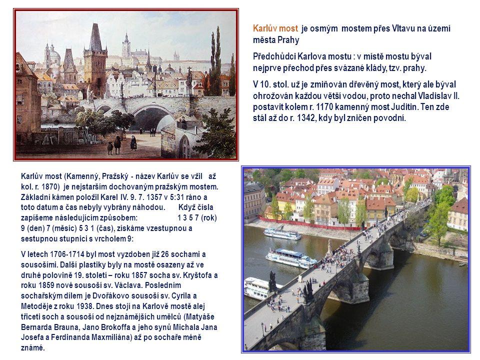 Původně most nesl jméno po císaři Františku Josefu I. a později vystřídal mnoho jmen Eliščin, Štefánikův, Janáčkův, Švermův a opět Štefánikův Most cís
