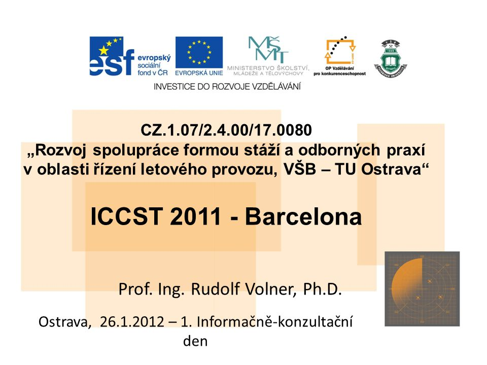 IEEE mezinárodní konference o bezpečnosti Carnahan Technology (ICCST) je každoroční konferenci sponzorované řadou mezinárodních organizací, které mají upřímný zájem na vytvoření otevřeného fóra pro výměnu informací týkajících se bezpečnostních technologií.
