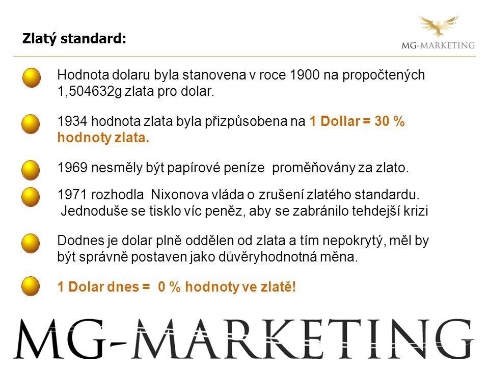 1948 byla zavedena na trh Marka.