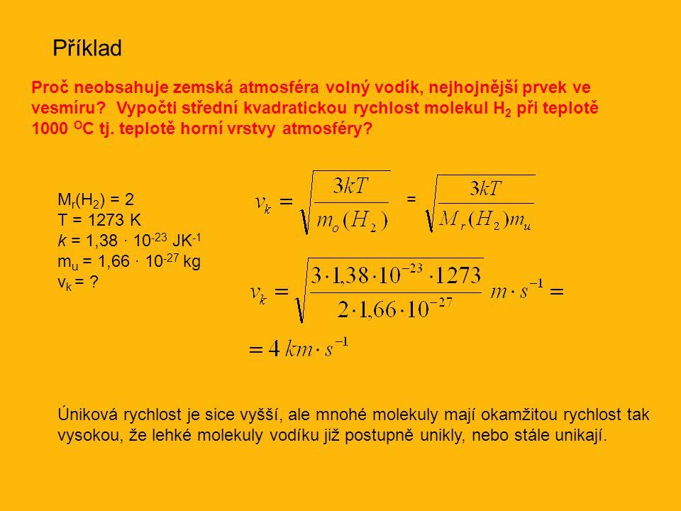BARTUŠKA, Karel a Emanuel SVOBODA.Fyzika pro gymnázia: Molekulová fyzika a termika.