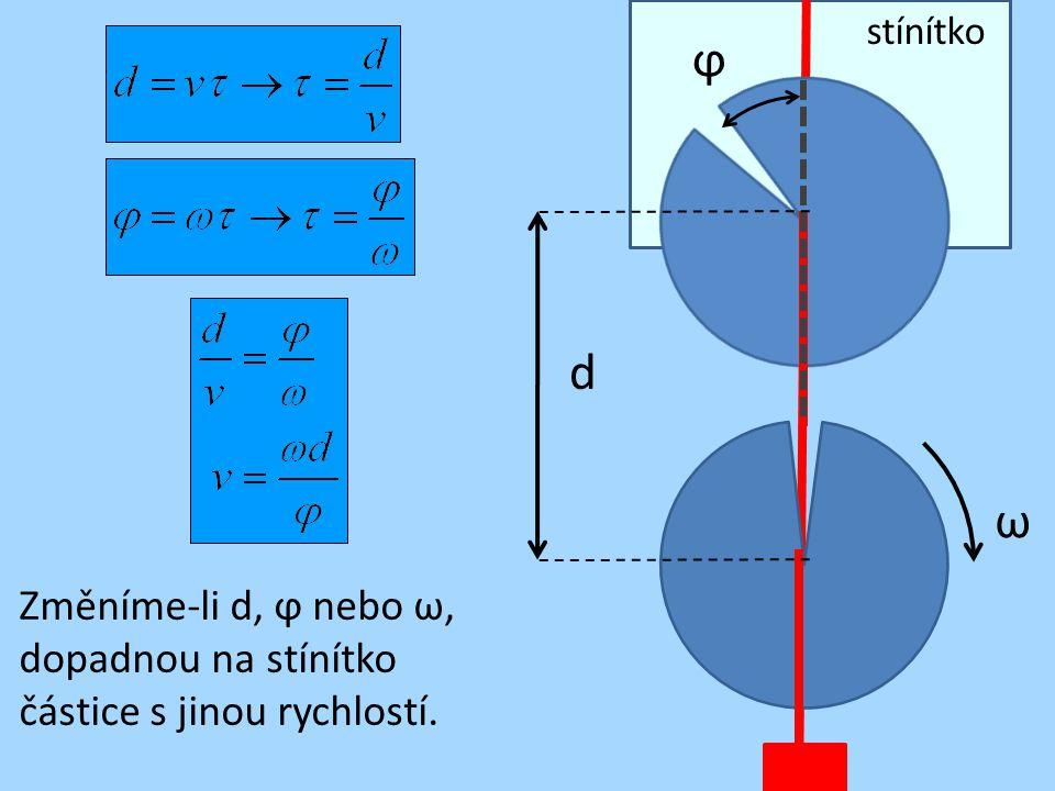 Rozdělení molekul podle rychlostí lze znázornit: 1.tabulkou ∆N – počet molekul pohybujících se rychlostí v intervalu (v, v + ∆v) N – celkový počet molekul Intervaly rychlosti m.s -1 (v, v + ∆v) Relativní četnost molekul ∆N/N 0 – 100 0,014 100 – 200 0,081 200 – 300 0,165 300 – 400 0,214 400 – 500 0,206 500 – 600 0,151 600 – 700 0,092 700 – 800 0,048 800 – 900 0,02 nad 900 0,009 Tab.: 1 – rozdělení molekul kyslíku podle rychlostí při 0 o C.