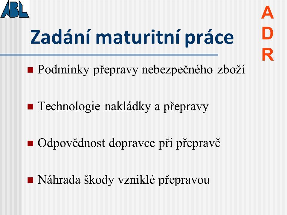 ABL Brožek Leoš s.r.o.