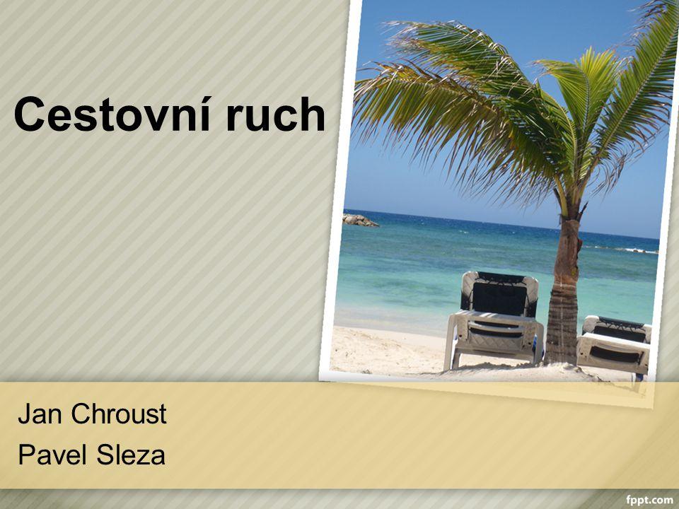 Kvízovka Jakou zemi nejvíce preferují čeští turisté pro dovolenou u moře .