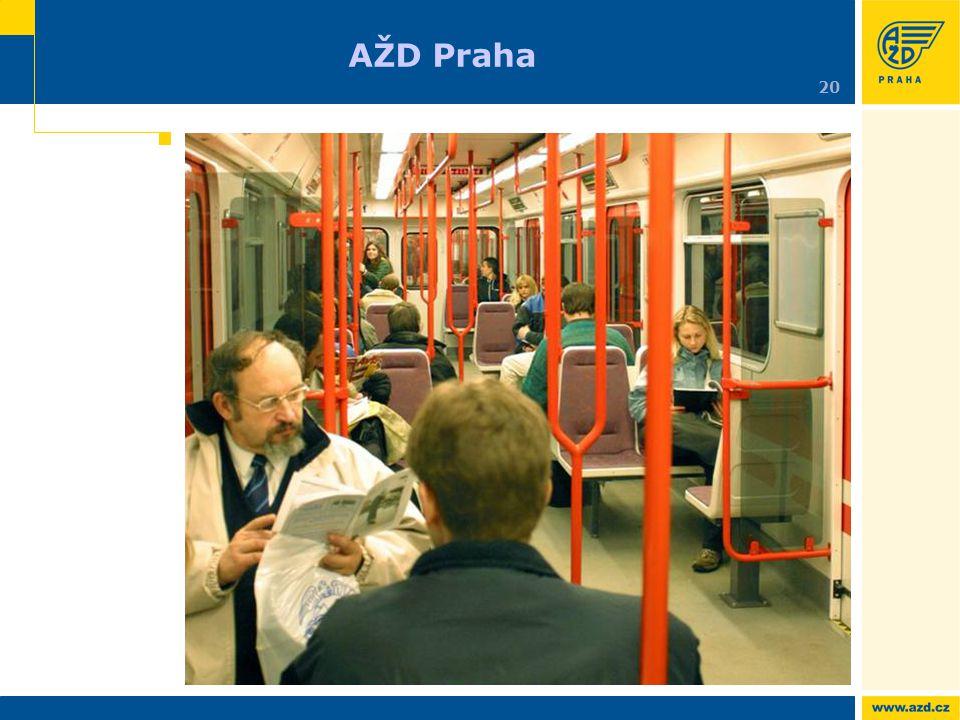 AŽD Praha 20