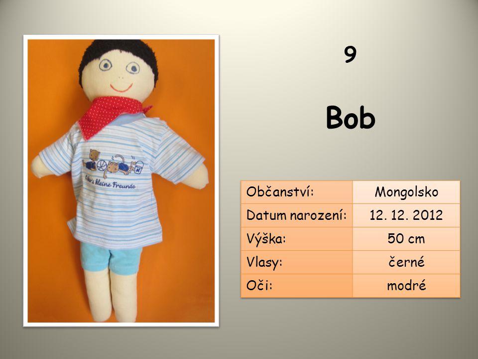 Bob 9