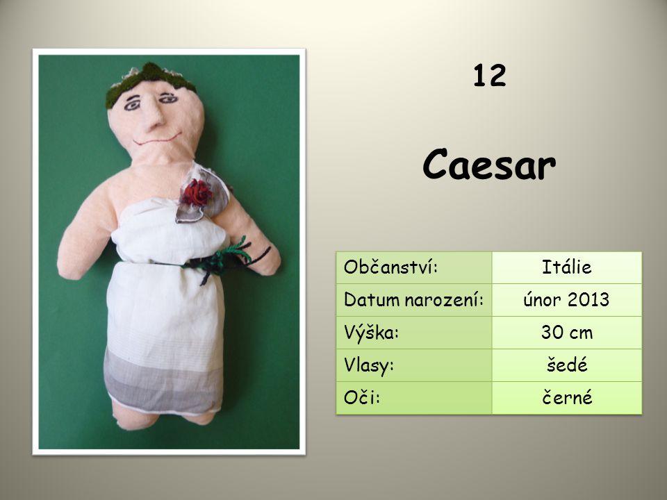 Caesar 12