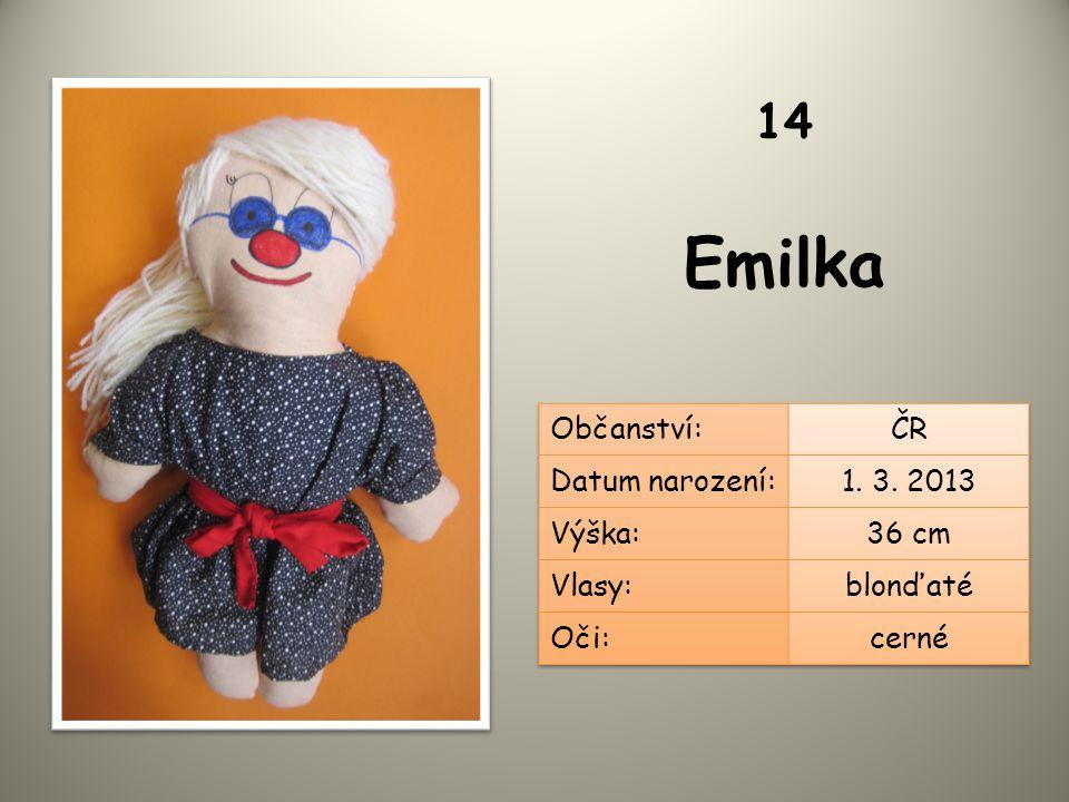 Emilka 14