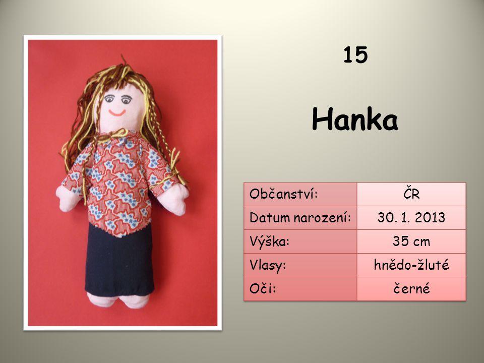 Hanka 15