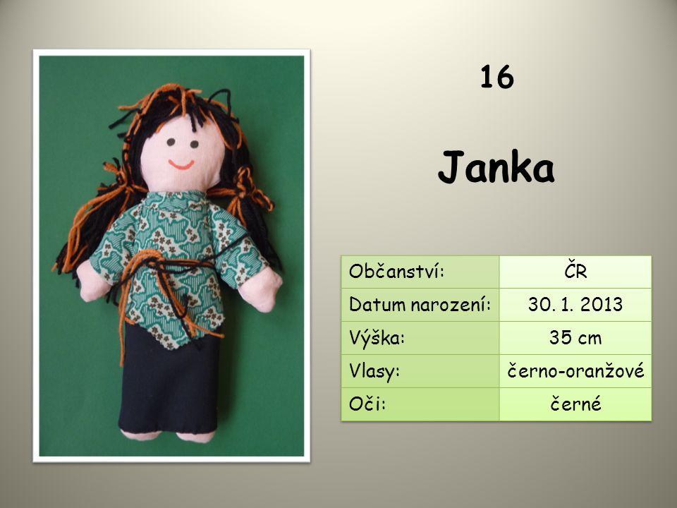 Janka 16