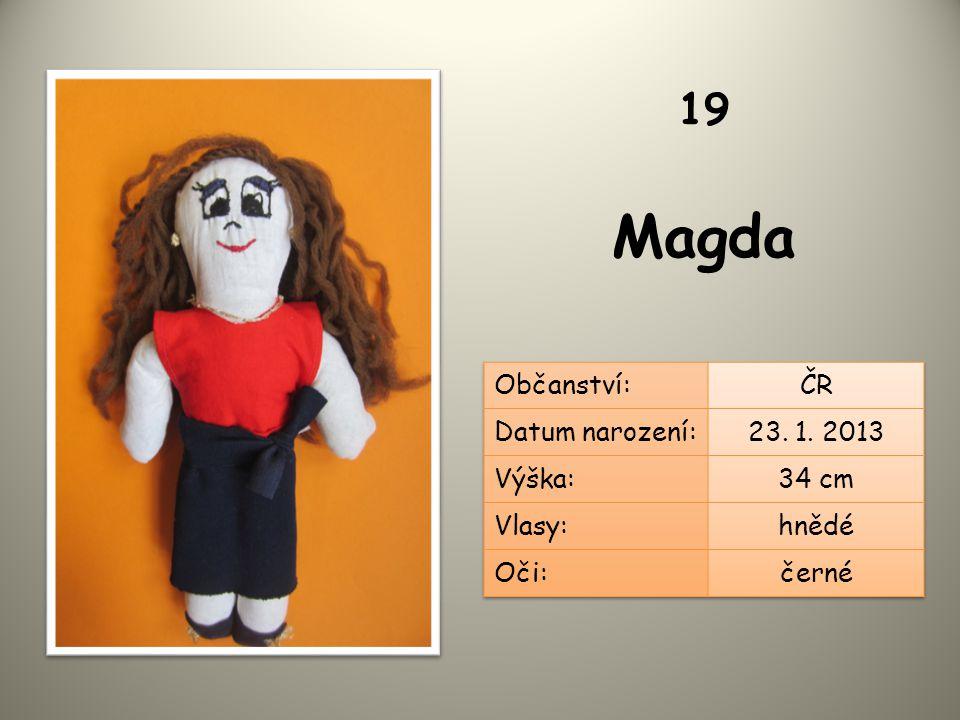 Magda 19