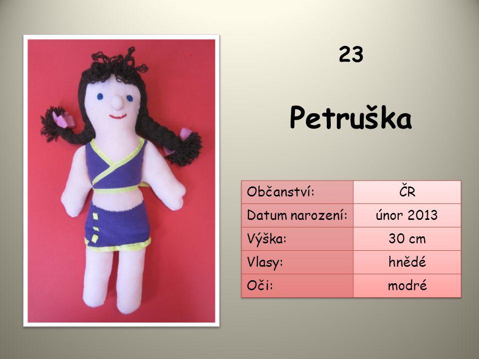Petruška 23